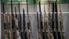 US to ease firearm export rules next month: sources