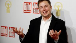 Elon Musk announces new Tesla factory to be in Germany