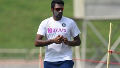 Indian pace attack 'one of the most lethal': Ashwin