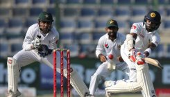 Pakistan to host home tests for first time in a decade