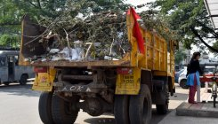 MCC to procure auto-tippers and compactor trucks