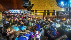 Women's entry into Sabarimala: Chronology of events