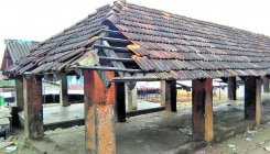 Siddapura market awaits facelift