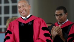 Ex-governor Deval Patrick enters Democratic race