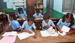 44 schools face disaffiliation for not teaching Kannada