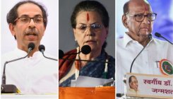 Cong, NCP, Sena hold talks; no clarity on CM post