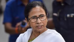Centre not providing funds that are due to WB: Mamata