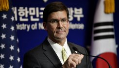 US urges S. Korea and Japan to solve differences