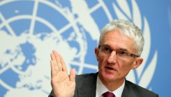 UN aid chief: Over 11 mn Syrians need humanitarian aid