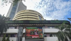 Sensex ends 70 pts higher; Airtel rallies 8 pc