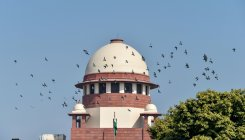 SC order focuses on political defections