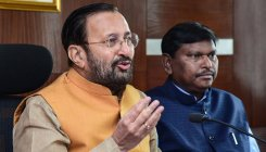 Joint action needed to combat air pollution: Javadekar