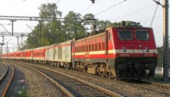 Railways hike food charges on board trains