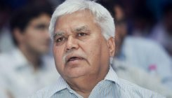 No reference from DoT on floor price issue: Trai chief