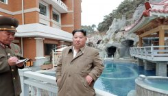 N Korea says it issued ultimatum to South over resort