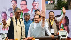 Modi has changed country's political culture: Nadda