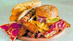 Norms for junk food ban in schools