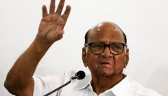 Pawar to apprise Union ministries of Maha farm crisis
