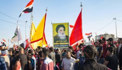 Protest-swept Iraq will never be the same: top cleric