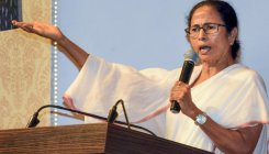 National Press Day: Mamata urges media to report truth