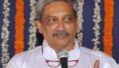 Naming of Goa road after Parrikar, stirs controversy