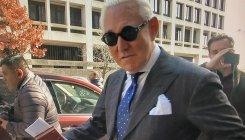 Trump confidant Roger Stone convicted of lying