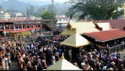 Cops prevent women aged 10-50 from entering Sabarimala