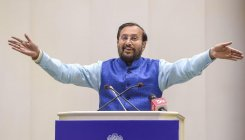Fake news bigger menace than paid news: Javadekar