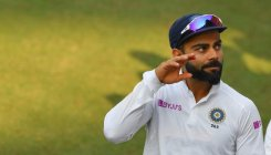 We now have dream combination of fast bowlers: Kohli