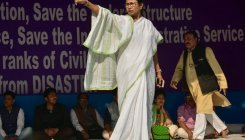 Mamata steadily regaining ground lost to BJP