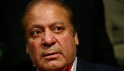 Pak court allows ailing Sharif to travel for treatment