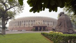 Winter session of Parliament to start from November 18