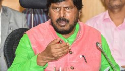 Shah says there will be Sena-BJP govt in Maha: Athawale