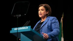 Brexit means Irish unity poll within 5 years: Sinn Fein