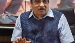 Innovative research vital for country's growth: Gadkari