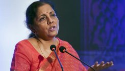Sitharaman mulls Air India, BPCL sale by March: Report