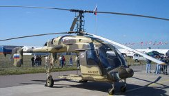 Russia says India delaying signing of helicopters deal