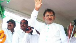 Sharad Yadav to campaign for Opposition alliance