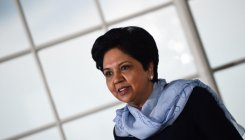 Indra Nooyi inducted into US' National Portrait Gallery