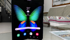 Samsung Galaxy Fold Review: Novel mobile innovation