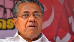 Kerala CM defends UAPA against CPM workers