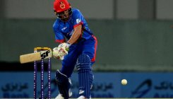 Gurbaz blitz helps Afghanistan clinch T20 series win
