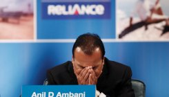 RCom stock tanks over 8 pc on Q2 loss