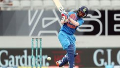 India women dominate over West Indies, win 4th T20