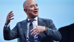 Amazon doing extremely well in India: CEO Jeff Bezos