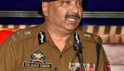 Pak, militant handlers trying to spur people: J&K DGP