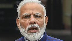 Distinction must between checking, clogging: PM in RS