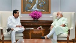 PM Modi wishes Madhya Pradesh CM Kamal Nath on birthday