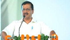Report on Delhi water 'politically motivated': Kejriwal