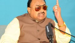 Pak MQM leader Altaf Hussain urges PM Modi for asylum